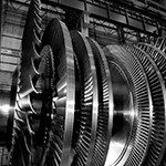 Лопатки паровых турбин