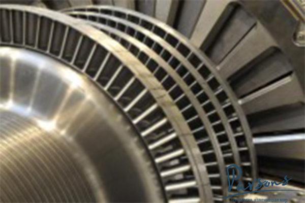 Паровая турбина 8 МВт Польша